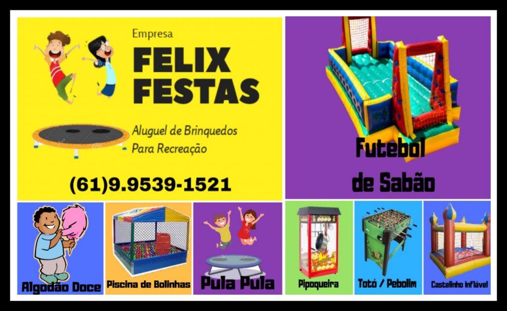 Felix Festas